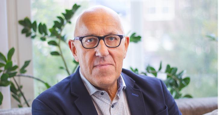 Svensk sjukvårds administrativa explosion