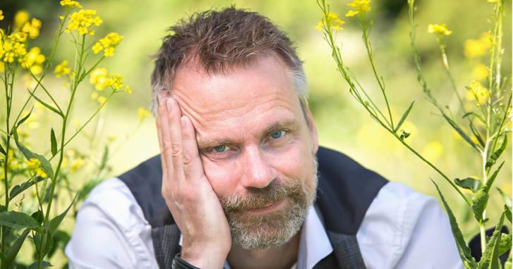 Johan Berger: Låt dig inspireras av en föreläsning om det mellanmänskliga på jobbet som är så viktigt!