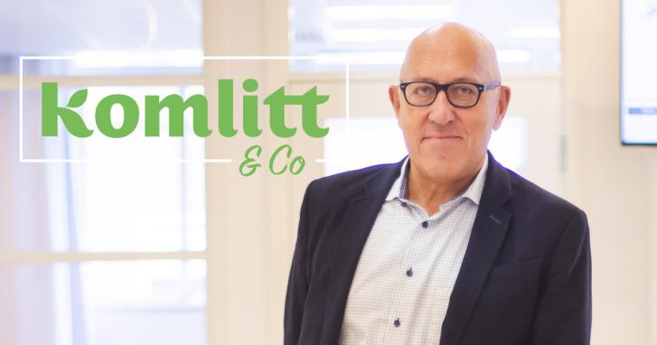 Komlitt & Co: Hans-Inge Persson om personcentrerad vård