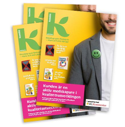 K-magasin hösten 2019