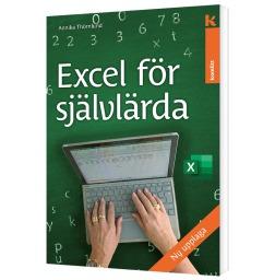 Excel för självlärda, upplaga 2