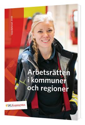 Arbetsrätten i kommuner och regioner 2019
