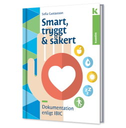 Smart, tryggt & säkert <br>– Dokumentation enligt IBIC