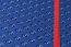 Anteckningsbok BLOMMA - blå/silver