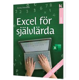 Excel för självlärda (3:e upplagan)