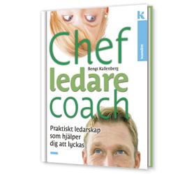 Chef Ledare Coach