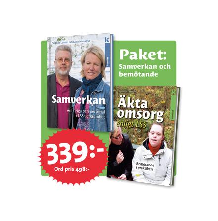 Paket: Samverkan och bemötande