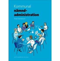 Kommunal nämndadministration