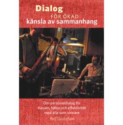 Dialog för ökad känsla av sammanhang