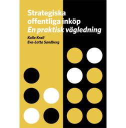 Strategiska offentliga inköp 2