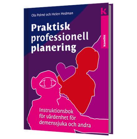 Praktisk professionell planering