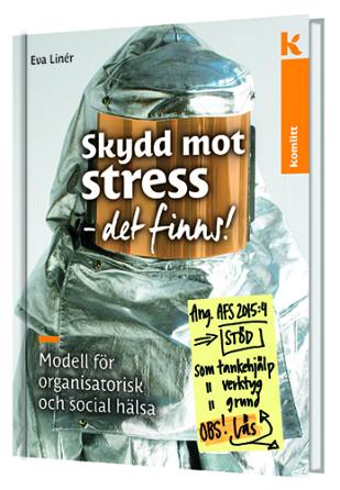 Skydd mot stress – det finns!