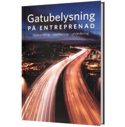 Gatubelysning på entreprenad
