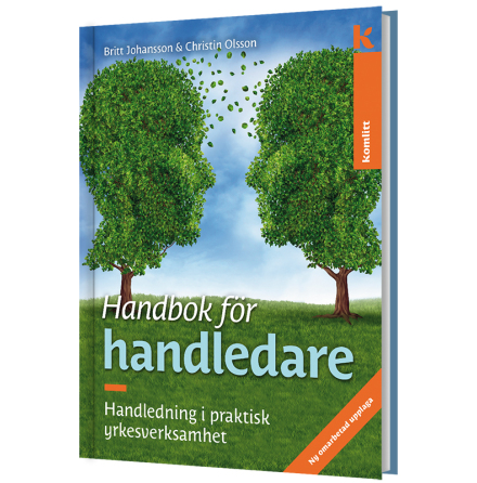 Handbok för handledare – Handledning i praktisk yrkesverksamhet (2:a upplagan)