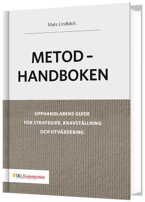 Metodhandboken – Upphandlarens guide för strategier, kravställning och utvärdering