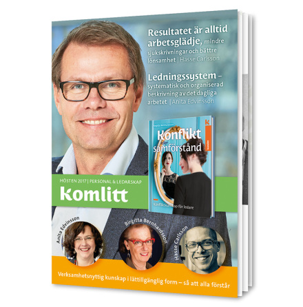 Folder Personal & ledarskap
